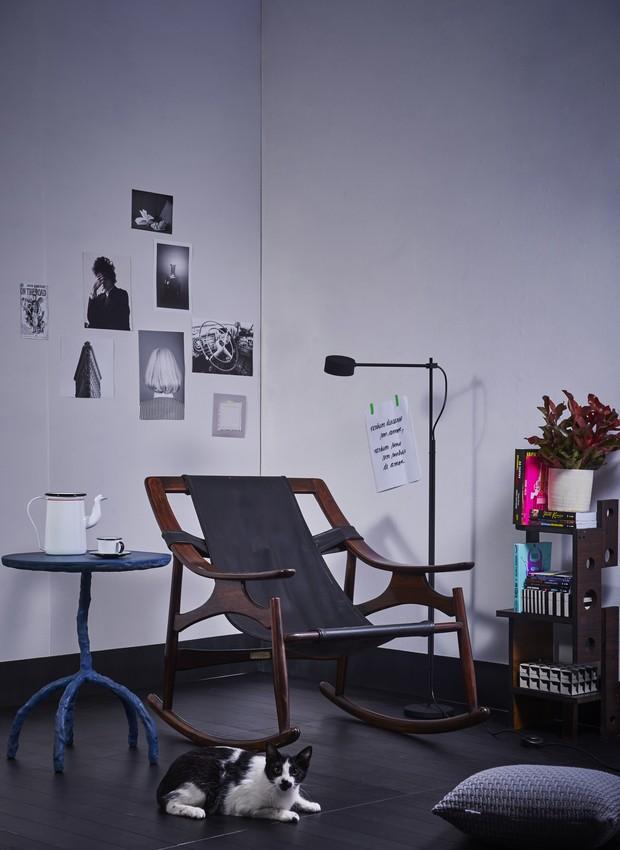 cantinhos-de-leitura (Foto: Guto Seixas/Editora Globo)