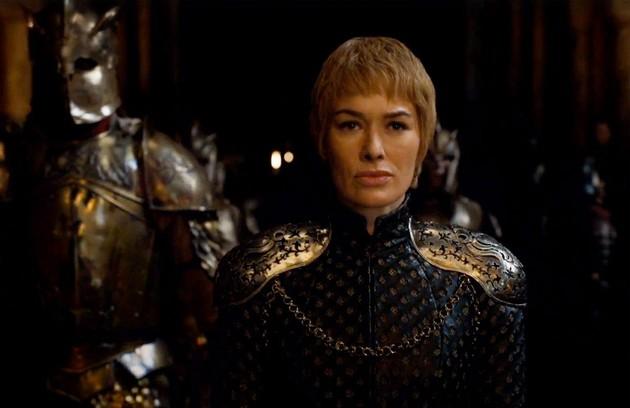 Muitos fãs veem os White Walkers como uma força que deseja restaurar o equilíbrio entre gelo e fogo. E acreditam que eles estão abertos a acordos. Uma das alianças seria com Cersei (Foto: HBO)