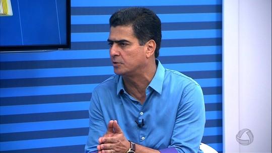 Prefeito eleito em Cuiabá fala sobre ações prioritárias no MTTV 1ª edição