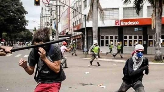Foto: (Luiz da Luz/O Popular)