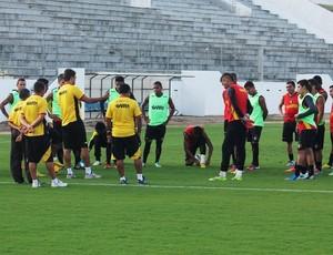 Globo FC (Foto: Canindé Pereira/Divulgação)