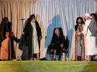 'Paixão de Cristo' é encenada em Ponta Grossa e em Guarapuava