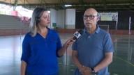 Campeonato Brasileiro SUB-16 começa na próxima semana
