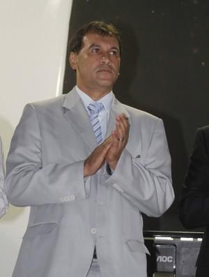 Vandick Lima (Foto: Cristino Martins/O Liberal)