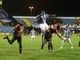Botafogo negocia com o Atlético-MG empréstimo do zagueiro Emerson