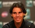 Rafael Nadal não se ilude: 'Não tenho muita expectativa em Indian Wells'