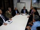 Sem acordo, nova reunião é marcada entre policiais civis e governo de AL