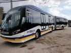 Trecho do BRT será interditado para instalação de nova estação