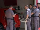 Investigador da polícia mata mulher e comete suicídio no interior de SP