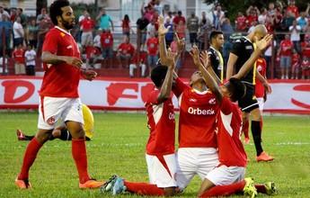 Seleção da rodada #4: após 3 a 0, Inter de Lages domina com quatro nomes