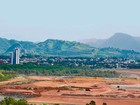 Começa a obra do novo terminal de passageiros no aeroporto de Vitória