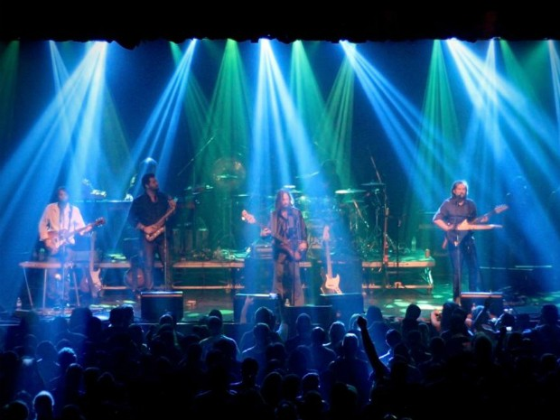 Banda Echoes Pink Floyd São Paulo fará três horas de show (Foto: Marta Najjar/Fotógrafa)