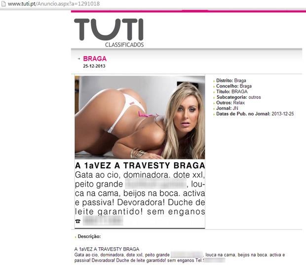 casa de prostitutas villaverde anuncio ex prostitutas