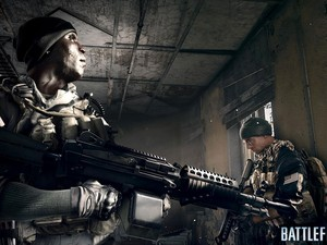 Cena de 'Battlefield 4' (Foto: Divulgação/EA)