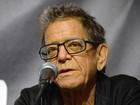 Lou Reed morre aos 71 anos, diz site
