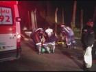 Jovem morre após levar facada no abdômen em Poços de Caldas, MG
