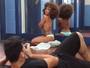Gabriela Flor, do 'BBB 17', já teve  affair com Chris Pine: 'Um gentleman'