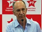 Presidente do PT fala que atos do governo Dilma geraram 'frustração'