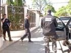 Polícia Federal cumpre mandados na capital de MS na 35ª fase da Lava Jato