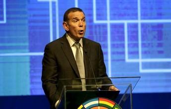 Presidente da Conmebol ratifica: Copa América Centenário será nos EUA