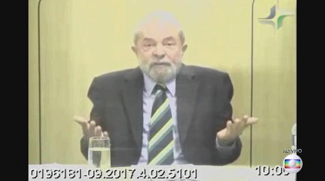 Lula diz não ter conhecimento de fraude na escolha do Rio como sede da Olimpíada