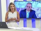 Paulo Hartung, governador do ES, é internado em São Paulo