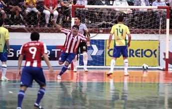 Surpresa, Paraguai tira o Brasil da final das Eliminatórias contra a Argentina