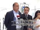 Pezão convida Rafael Picciani para Secretaria da Casa Civil do RJ