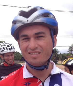 Antonio Assmar (Foto: Jonhwene Silva/GE-AP)
