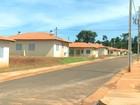 Beneficiários devem retirar senhas para assinatura de contratos de casas