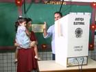 Edivaldo Holanda Júnior (PDT) vota em São Luís