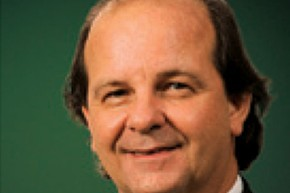 Jorge Zelada renunciou a diretoria da Petrobras nesta segunda (23) (Foto: Reprodução/Petrobras)