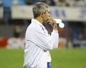 Ricardinho se diz feliz com postura do Avaí: 'Merecíamos o empate'