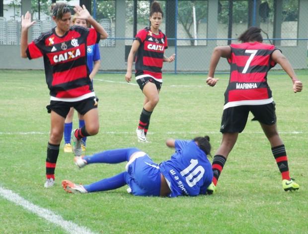 BLOG: Copa do Brasil feminina 2016: Flamengo encara Audax, e São José o JV Lideral