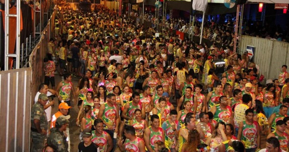 Resultado de imagem para carnaval em santana amapá
