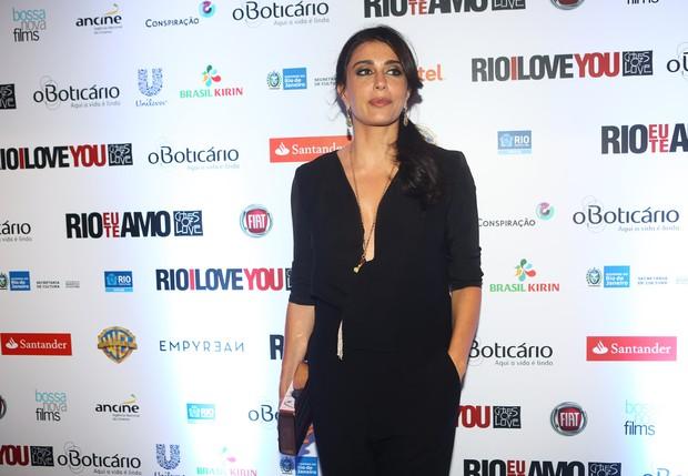Nadine Labaki (Foto: Iwi Onodera / EGO)