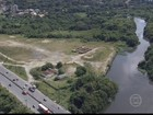 Obras de navegabilidade do Rio Capibaribe estão abandonadas