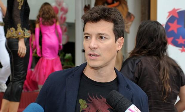 Rodrigo Faro  (Foto: Francisco Cepeda / AgNews)