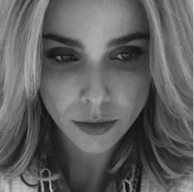 Debora Falabella (Foto: Reprodução/Instagram)