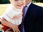 Príncipe George completa 2 anos; veja fotos
