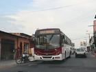 Número de assaltos a ônibus em Manaus cresce 276% em 2015