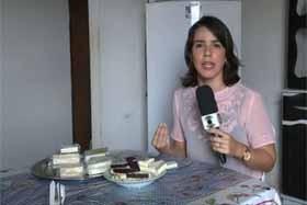 Carla Amorim (Foto: Divulgação)