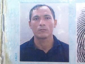 Jeovandro de Oliveira Maciel estava cumprindo prisão domiciliar, Macapá, Amapá, morte, (Foto: Fabiana Figueiredo/G1)