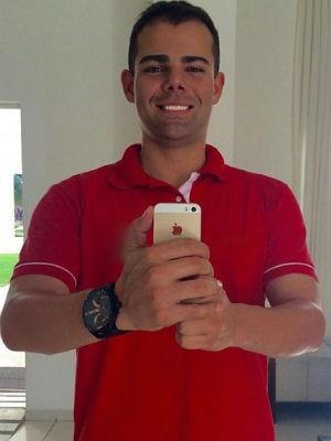Morte de Rodrigo está sendo investigada pela DHPP (Foto: Divulgação/Arquivo da família)