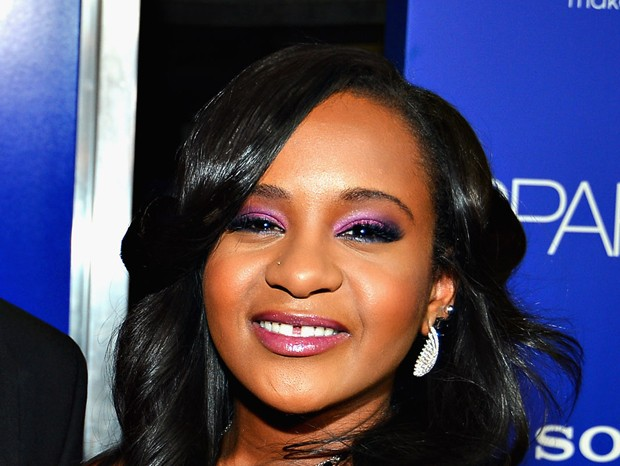 Bobbi Kristina Brown (Foto: Getty Images)