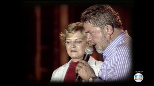 Dona Marisa Letícia morre nesta sexta-feira (3) em São Paulo