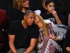 Jay-Z aluga suíte luxuosa para filha no subsolo de arena, diz revista