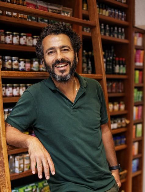 Marcos Palmeira (Foto: Divulgação)