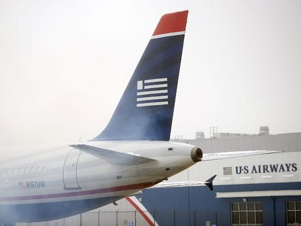 Companhia aéreas dos Estados Unidos não poderão voar sobre o Iraque (Foto: Mark Makela/Reuters)