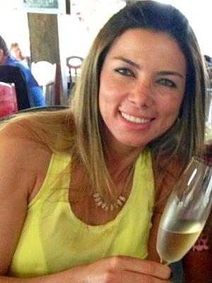 Marcelaine fugiu para os EUA no dia do crime e é considerada foragida (Foto: Divulgação/Polícia Civil)